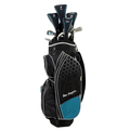 Ben Sayers M8 Turquoise Ladies/Youth Package Golf Set