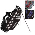Ben Sayers Hydra Pro Waterproof Golf Stand Bag