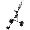 Ben Sayers 2-Wheel Golf Trolley