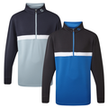 Footjoy Junior Golf Chill-Out Pullover