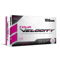 Wilson Tour Velocity Women's Golf Ball