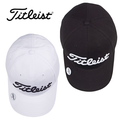 Titleist Ball Marker Adjustable Golf Cap - New 2015