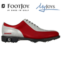 Footjoy MYJOYS Premier FJ Icon Golf Shoes - 2015 Range