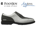 Footjoy MYJOYS Premier FJ Professional Golf Shoes - 2015 Range