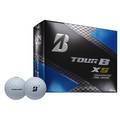 Bridgestone Tour B XS Golf Balls - 1 Dozen