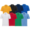 Callaway Golf Poly Emboss Polo Shirt