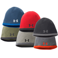 Under Armour Coldgear Infrared Elements Storm Beanie Hat 1248709