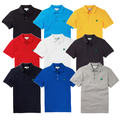 Lyle & Scott Plain Cotton Golf Shirt