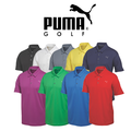 Puma Mens Tech Golf Polo 2015