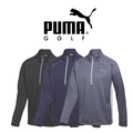 Puma Mens Essential Golf Popover 2015
