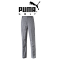 Puma Mens Plaid Tech Golf Pants 2015