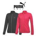Puma Womens Golf Track Jacket 2015