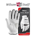 Wilson Feel Plus Mens Golf Glove