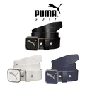 Puma Square Fitted Golf Belt 2015