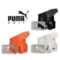 Puma Highlight Fitted Golf Belt 2015