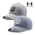 Under Armour Performance Chambray Stretch Cap