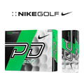 Nike PD Soft Golf Balls