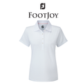 Footjoy Ladies Stretch Golf Pique 2015