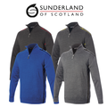 Sunderland Pampero Lined Golf Sweater 2015