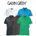 Galvin Green Marvin Golf Polo Shirt 2015
