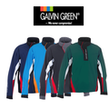Albin Half Zip Waterproof Golf Jacket