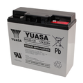 Yuasa Battery 22Ah - Inverted Connection