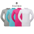 Footjoy Womens Thermal Base Layer Mock. NEW