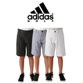 Boys Puremotion Stretch 3 Stripes Golf Shorts