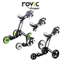 Rovic RV2L Golf Trolley