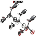 Big Max iQ+ 360 Golf Trolley