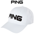 Ping Tour Unstructured Golf Cap