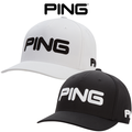 Ping Tour Structured Golf Cap 2016