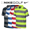 Boys Bold Stripe Golf Polo (726972)