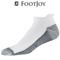 Footjoy Prodry Mens Roll Tab Golf Socks 6 Pair Pack