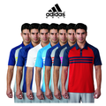 Climacool 3-Stripes Competition Golf Polo