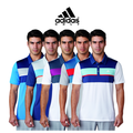 Climacool Chest Block Polo