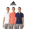 Climacool Aeroknit Circle Golf Polo