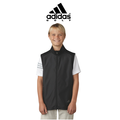 Boys Golf Wind Vest
