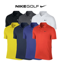 Victory Solid LC Golf Polo