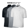 Short Sleeve Shield Golf Top