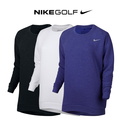 Womens Bunker Crew 3.0 Golf Sweater