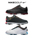 Mens Lunar Fire Golf Shoes
