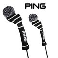 Ping Knit Golf Headcover
