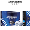 Bridgestone Extra Soft Golf Ball - White