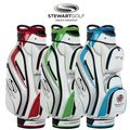 Stewart Golf StaffPro Cart Bag