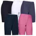 Under Armour Ladies Links Golf Shorts