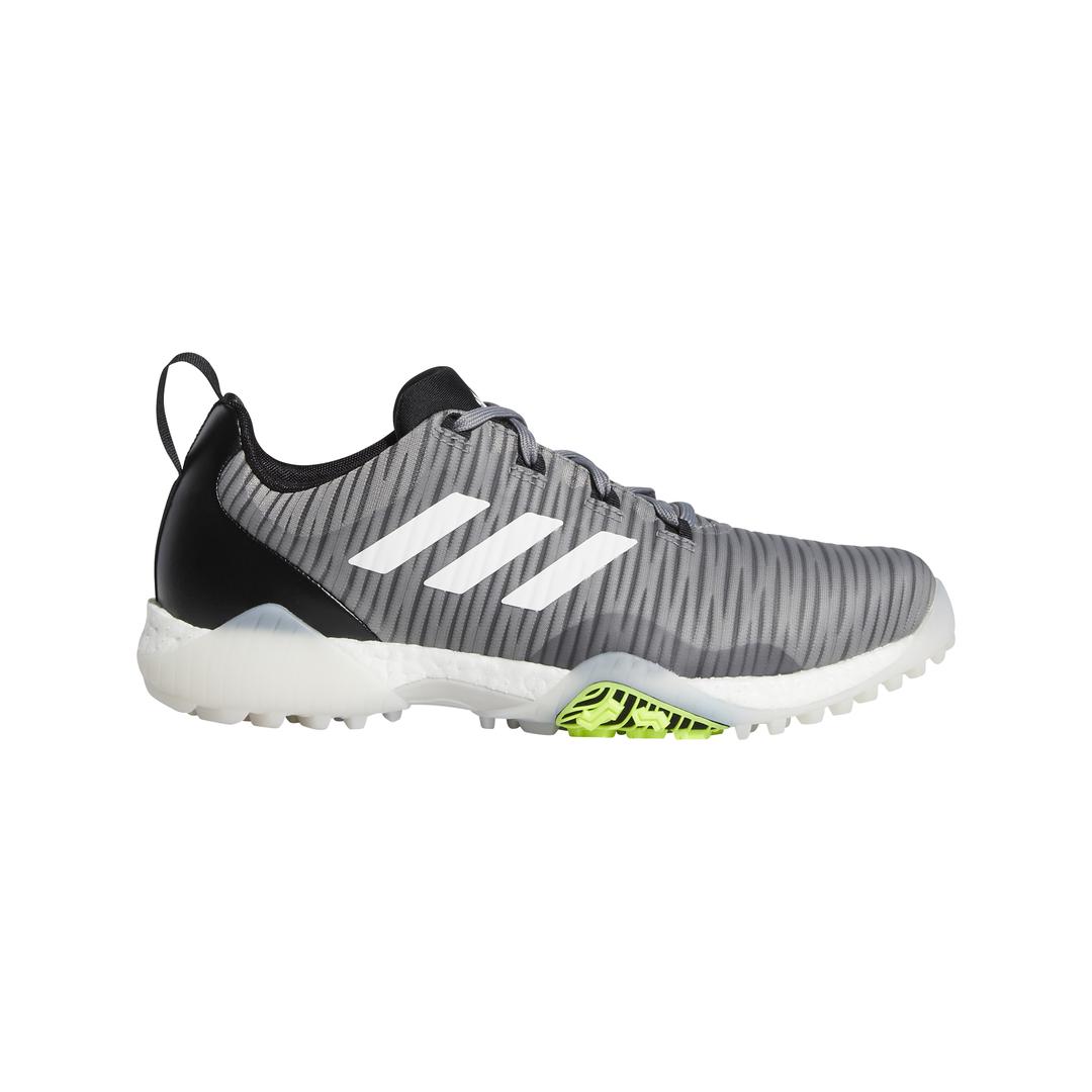 adidas CodeChaos Mens Golf Shoe - Grey