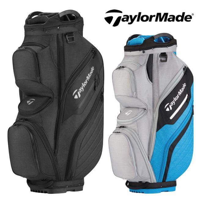 364506cbfc Taylormade Supreme Cart Golf Bag 2018
