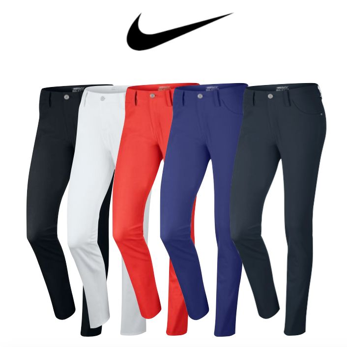 3398cdf87ad7 Nike Womens Jean Golf Pant 3.0 (725716) - SALE Only £28.50