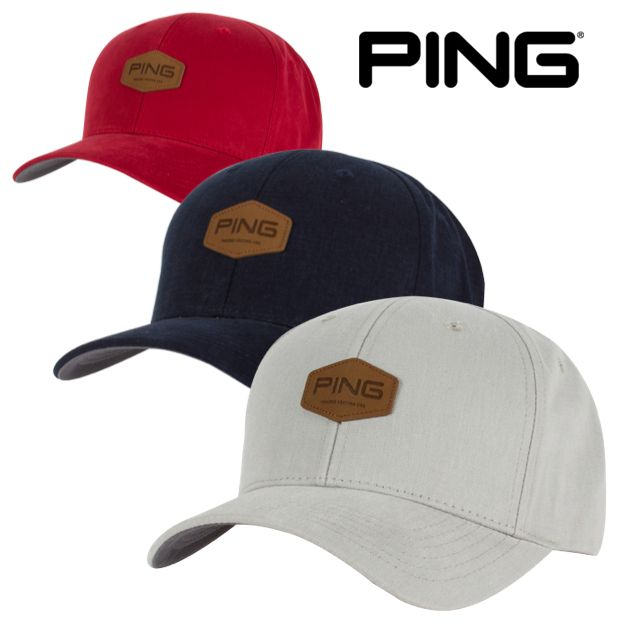 48c01b95cbd Ping Fairway Golf Cap - Special Offer